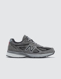 New Balance Made In USA 990 Picture