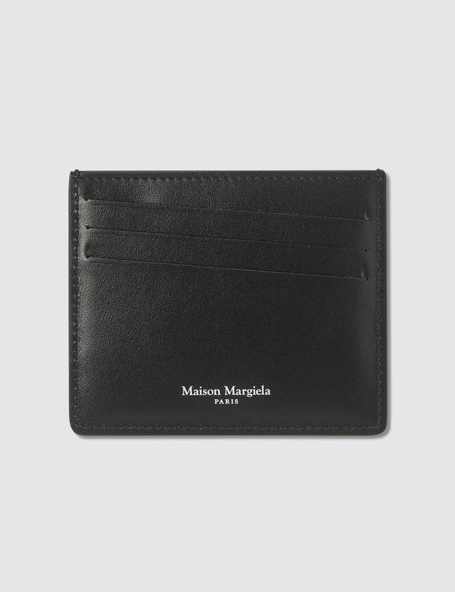 Maison Margiela CAUTION Card Holder