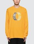CNY Infinite Loop HDNYC L/S T-Shirt Picutre