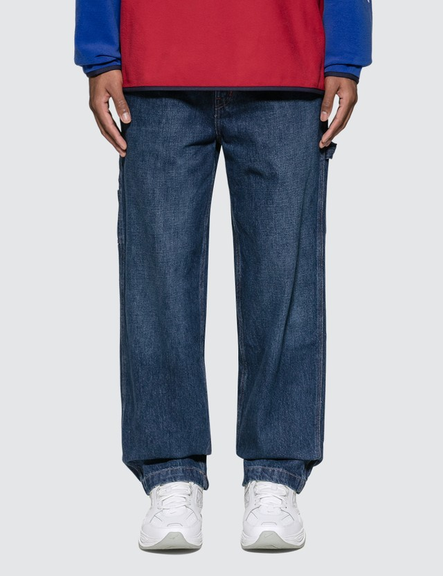 Polo Ralph Lauren Woven Denim Jeans