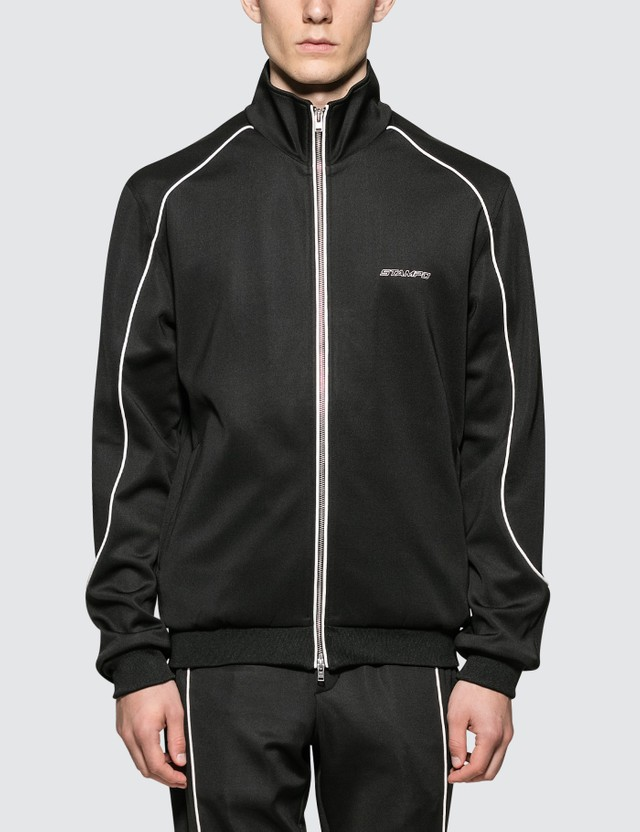 Stampd Circuit Track Jacket