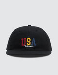 Dickies USA Tricolor 6 Panel Cap Picture