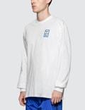 Have A Good Time Blue Mini Frame L/S T-Shirt