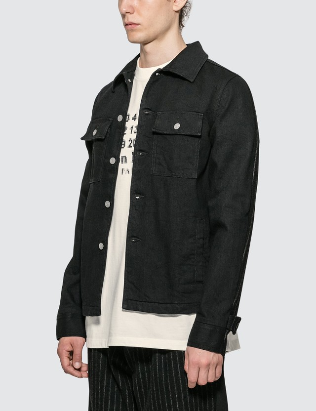 Maison Margiela Spliced Jacket