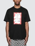 Have A Good Time Crayon Frame T-Shirt Picture