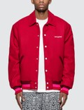Noon Goons OE Varsity Jacket Picture