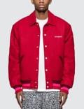 Noon Goons OE Varsity Jacket Picutre