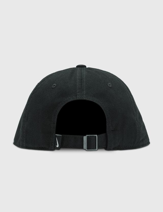 Nike Nike Sportswear Heritage 86 Cap Black/black Men