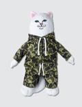 RIPNDIP Nerm Camo Plush Doll Picture