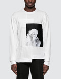 Heliot Emil Bricked L/S T-Shirt Picture