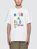 Have A Good Time Movie S/S T-Shirt Picture