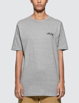 Stussy Modern Age Short Sleeve T-shirt