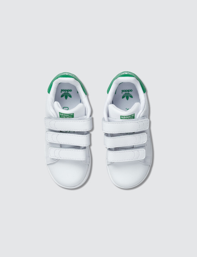 Adidas Originals Stan Smith CF Infants