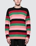 Loewe Stripe Sweater Picture