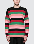 Loewe Stripe Sweater Picutre