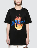 Perks and Mini Internal Fire Short Sleeve T-shirt Picture