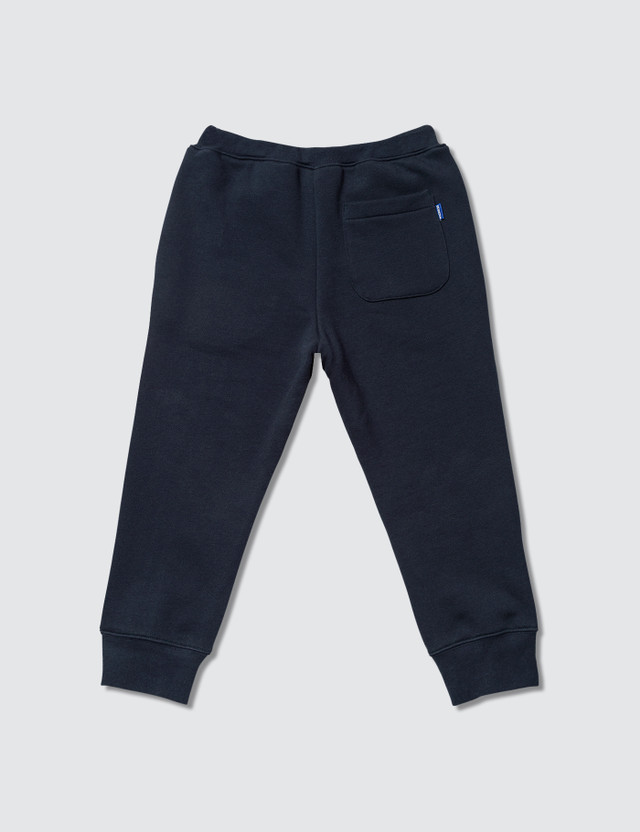 Madness Kids Sweat Pants Navy Kids