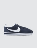 Nike Wmns Classic Cortez Nylon Picture