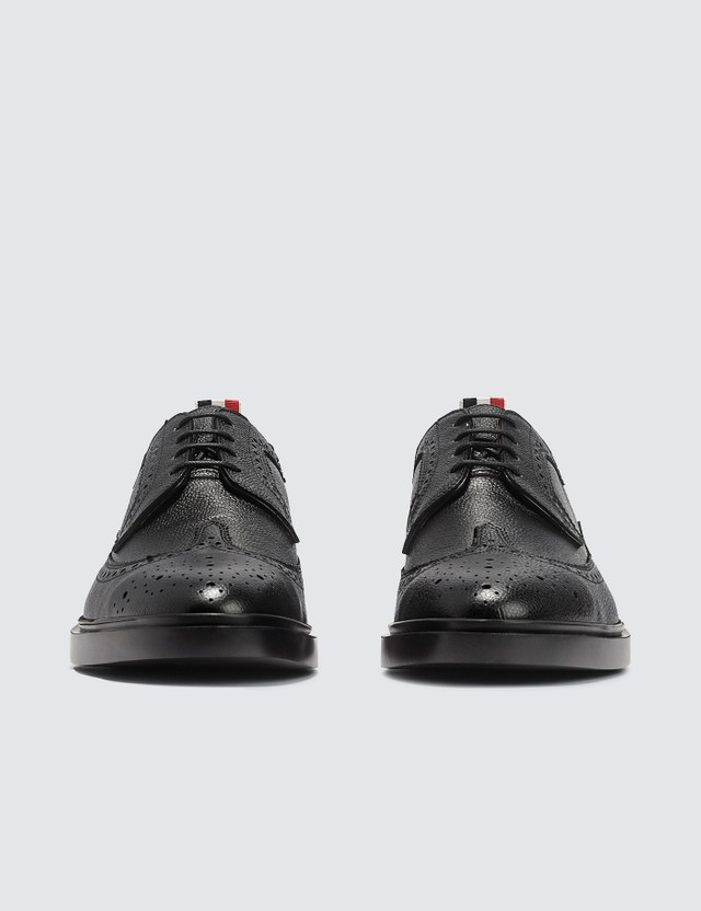 Thom Browne Longwing Brogue