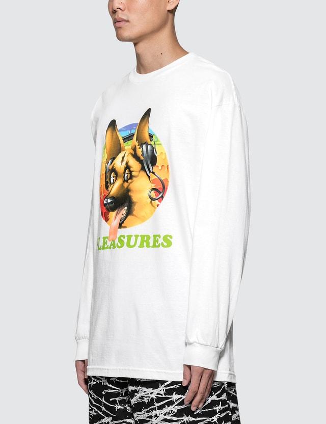 Pleasures Dead Dog L/S T-Shirt
