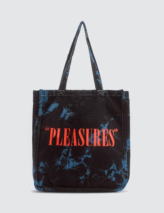 Pleasures Wavy Tote Bag