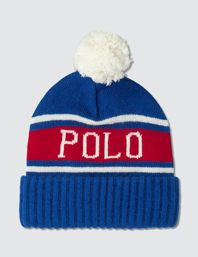 Polo Ralph Lauren Stadium Hat