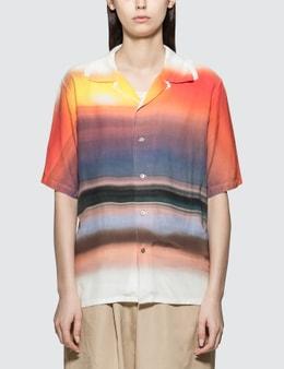 Ambush Hawaiian Short Sleeve Shirt