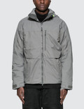 BURTON AK457 Light Down Jacket Picture