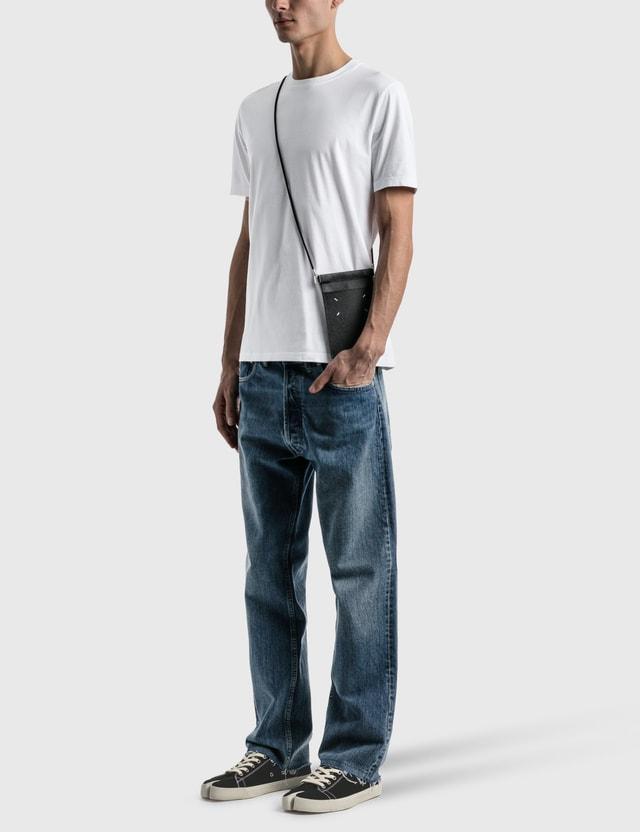 Maison Margiela Jersey T-shirt White Men