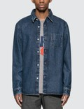 A.P.C. Victor Overshirt Picutre