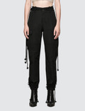 Hyein Seo Fatal Cargo Pants Picture