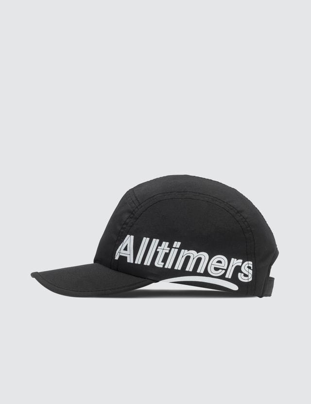Alltimers Estate Side Logo Foldable Hat