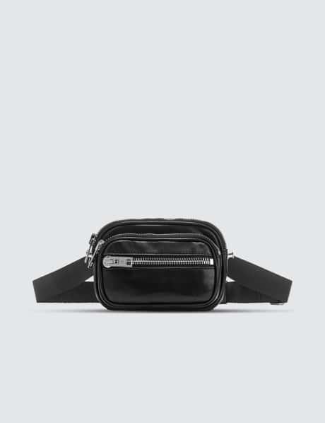 알렉산더 왕 아티카 소프트 벨트백 미니 Alexander Wang Attica Soft Mini Belt Bag