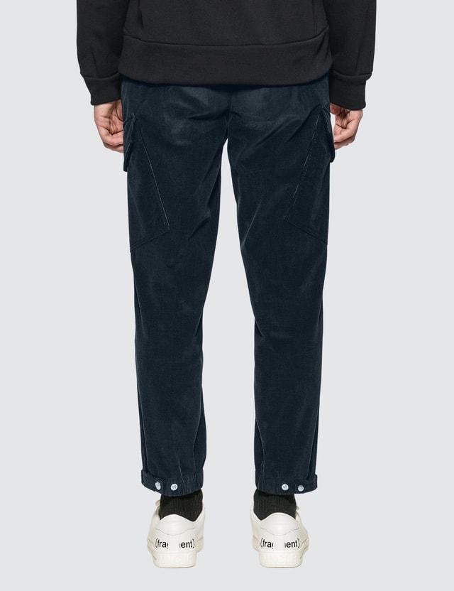 Moncler Genius 1952 Corduroy Cargo Pants
