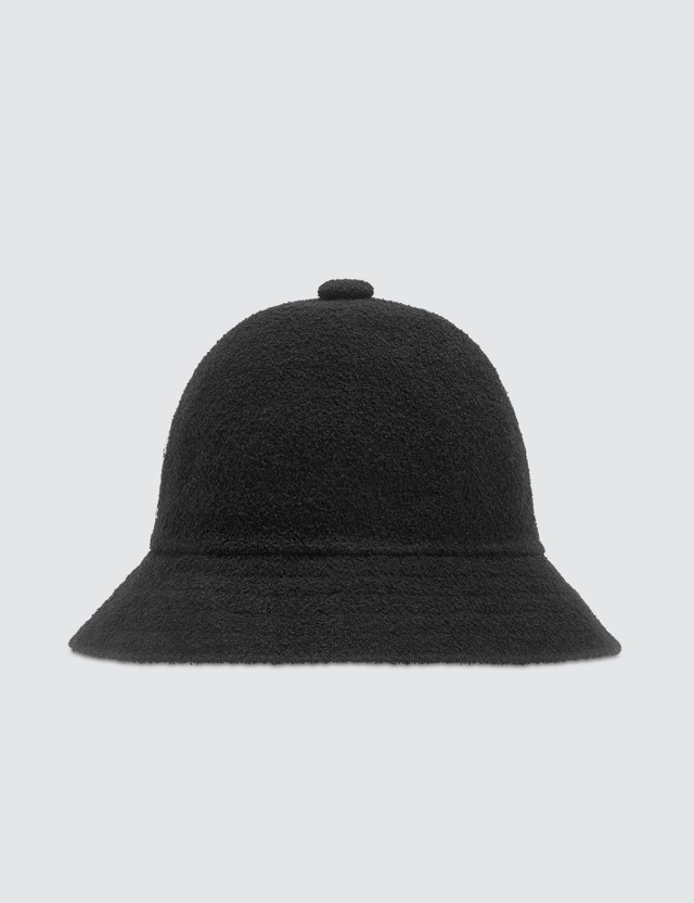 Kangol Bad Taste Casual Bucket Hats