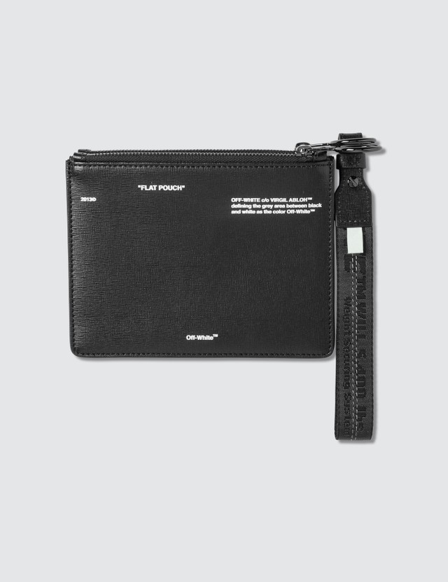 Off-White Diag Pouch