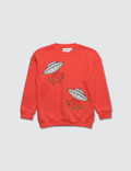 Mini Rodini Ufo Sweatshirt Picture