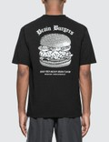Undercover Brain Burgers Print T-Shirt Picutre