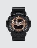 G-Shock GA700MMC-1A Picutre
