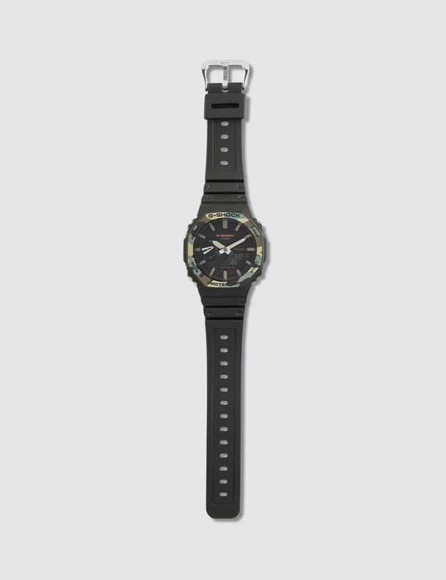 G-Shock GA-2100SU-1