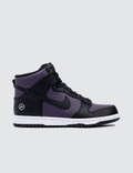 Nike Nike X FRAGMENT Design Dunk High Picutre