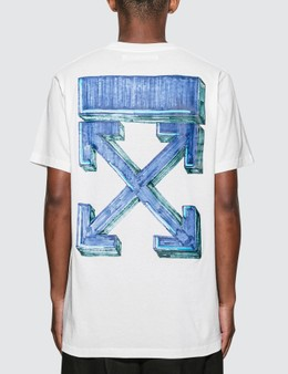 Off-White Marker Arrow T-Shirt
