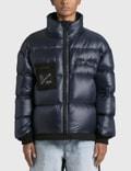 Moncler Genius 7 Moncler Frgmt Hiroshi Fujiwara Alasia Jacketの写真