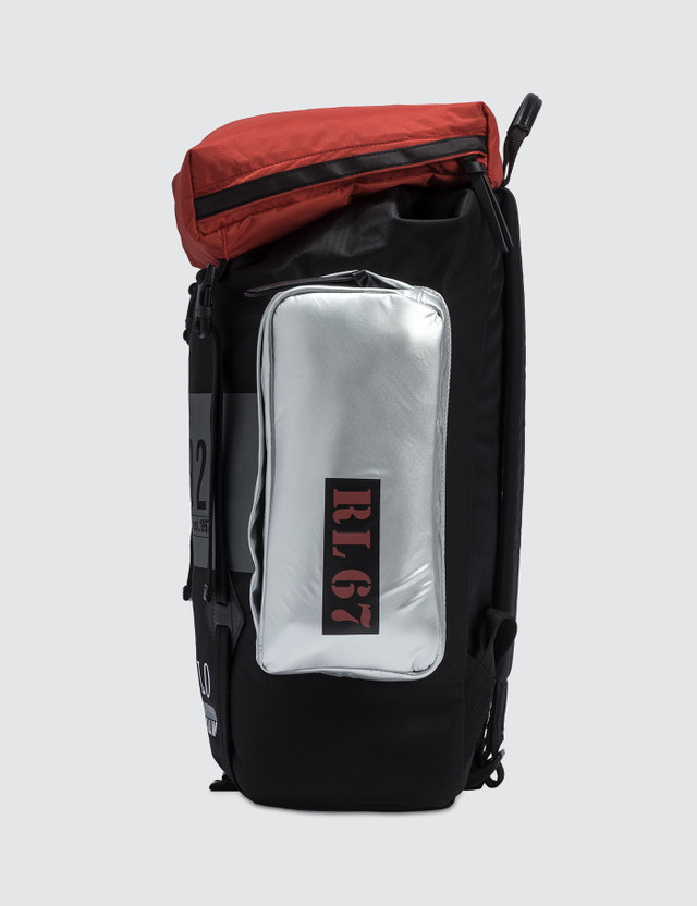 Polo Ralph Lauren Stadium Nylon Backpack