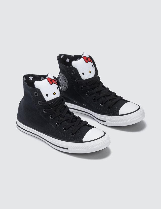 Converse Converse X Hello Kitty CTAS Hi