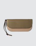 Loewe Gate Continental Wallet Picutre