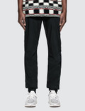 White Mountaineering Stretch Easy Slim Pants Picture