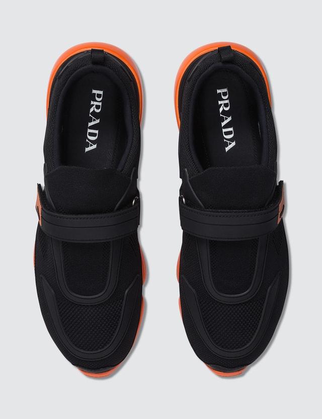 Prada Cloudbust Sneakers