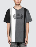 Billionaire Boys Club Lanes S/S T-Shirt Picture