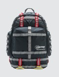 White Mountaineering WM x Eastpak Reflective Taped Large Backpack Picture